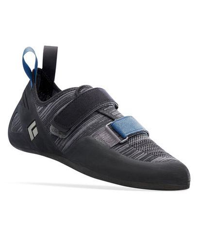 Black Diamond Momentum - Men's Climbing - Ash (BD570101ASH)