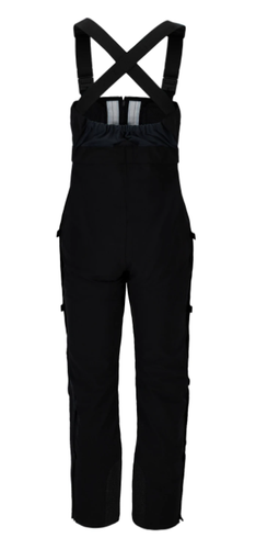Brynje Expedition 2.0 Womens - Hotsuit - Musta (10950401BL)