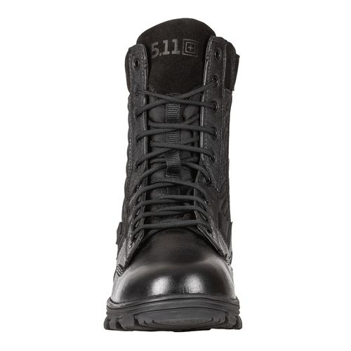 "5.11 Tactical Evo 2.0 8"" Side Zip - Kengät - Musta (12433-019)"