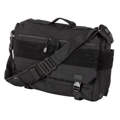5.11 Tactical Rush Delivery Lima 12L - Laukku - Musta (56177-019)