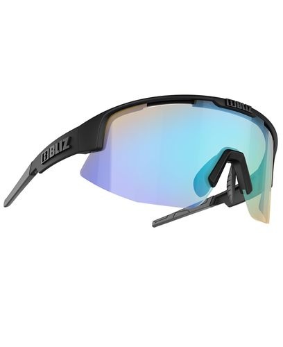 Bliz Matrix Small Nano Optics Black (52107-13N)