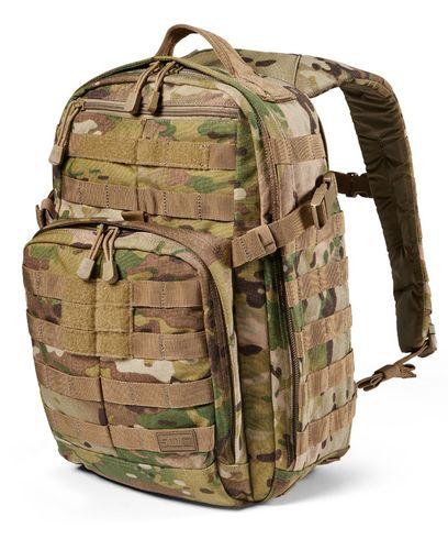 5.11 Tactical RUSH12 2.0 24L - Multicam (56562-169)
