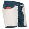 Amundsen 5 Incher Concord - Shortsit - Faded Blue/ Natural (MSS51.2.520)
