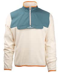 Amundsen Roamer Fleece - Paita - Faded Blue (MSW58.1.520)