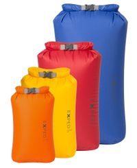 Exped Fold Drybag XS-L BS 4 Pack (7640171994000)