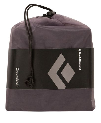 Black Diamond Firstlight 3P Ground Cloth - lisälaitteet (BD8101450000ALL1)