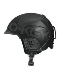 Oakley MOD5 Factory Pilot - Kypärä - Matta musta (99430FP-02K)