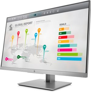HP EliteDisplay E273q Monitor (1FH52AA)
