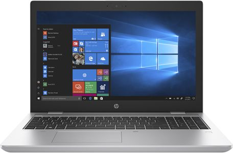 HP PB650G5 I5-8265U 15IN 8GB 256GB NOOS NOOD IN (6XE05EA#AK8)