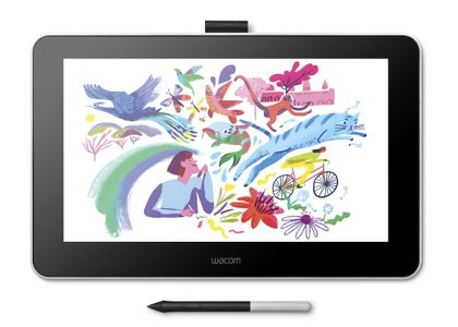 WACOM One 13 pen display (DTC133W0B)