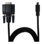 GeChic proprietary VGA cable 2.1m