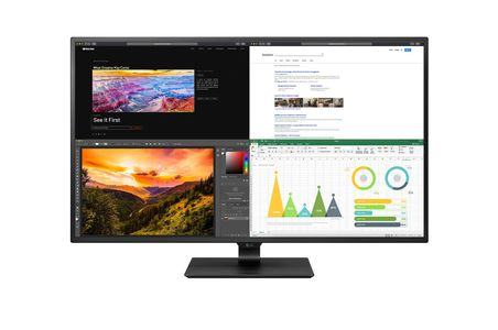 """LG TFT LG 43"""" 43UN700-B,  available from March (43UN700-B)"""