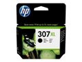 HP 307XL High Yield Black Original Ink Cartridge