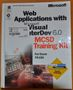 Microsoft Press Bok MS-Web Applications with Visual Interdev