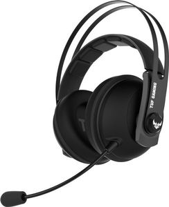 ASUS Headset ASUS TUF H7 Core Gaming Headset Gun Metal (90YH021G-B1UA00)