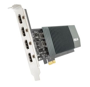 ASUS Geforce GT 710 Silent (90YV0E60-M0NA00)
