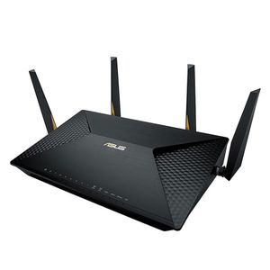 ASUS BRT-AC828 Prosumer/ Business Router 802.11 a/ b/ g/ n/ ac 1734+800 Mbps (90IG01T0-BU2000)