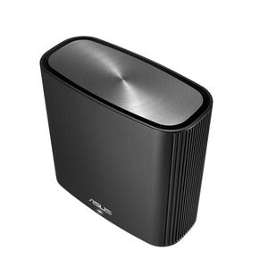 ASUS ZENWIFI AC /CT8/ AC3000 2 PACK WIFI SYSTEM BLACK                IN WRLS (90IG04T0-MO3R20)