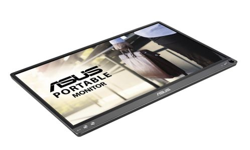 ASUS 39,6cm Profess.MB16ACE   Mobile-Monitor USB IPS (90LM0381-B04170)