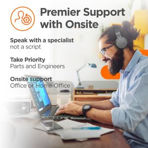 LENOVO 1Y Premier Support with Onsite NBD Upgrade from 1Y Depot/CCI (5WS0T36159)