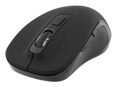 DELTACO Silent mouse Wireless (MS-762)