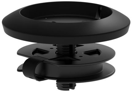 LOGITECH RALLY MIC POD TABLE MOUNT                                  IN ACCS (952-000002)