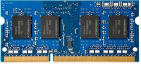 HP 1GB DDR3 x32 144-Pin 800MHz SODIMM (E5K48A)