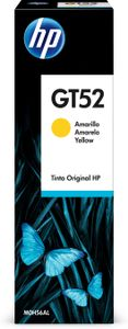 HP GT52 Original Ink Bottle Yellow (M0H56AE)