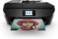 HP ENVY PHOTO 7830 AIO 4800X1200 14/9 PPM PRINT SCAN COPY         IN MFP (Y0G50B#BHC)