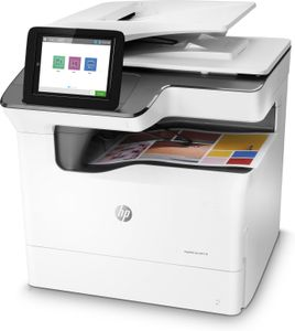 HP PW COLOR MFP 779DN 2400X1200DPI 45PPM NOMEM PRNT/ CPY/ SCN         IN MFP (4PZ45A#B19)