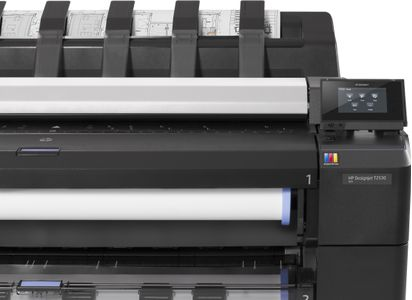 HP DesignJet T2530 36-in PostScript Multifunction Printer (L2Y26A#B19)