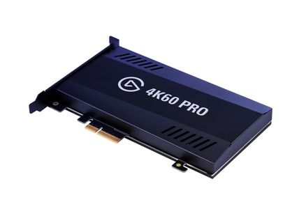 ELGATO Game Capture 4K60Pro, F-FEEDS (10GAG9901)