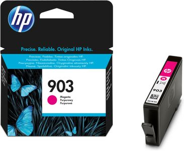 HP 903 Ink Cartridge Magenta 315 pages (T6L91AE#BGX)