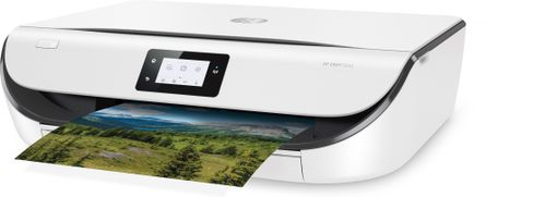 HP Envy 5032 All-in-One MFP A4 Colors USB2.0 Inkjet Print copy scan photo (M2U94B#BHC)