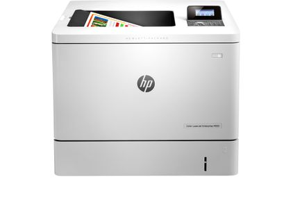 HP Color LaserJet Enterprise M553n (B5L24A#B19)