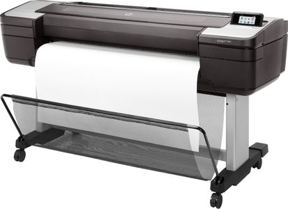 HP DESIGNJET T1700DR .                                IN PLOT (W6B56A#B19)