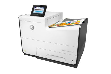 HP PageWide Enterprise 556dn (G1W46A#B19)