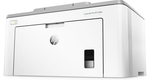 HP LASERJET PRO M118DW PRINTER A4 28PPM 1200DPI USB WIFI DUPLEX IN LASE (4PA39A#B19)