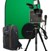 Padcaster Padcaster Ultimate Studio iPad Mini 4 Video Bundle (PCM4USTU001)