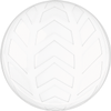 SPHERO Turbo Cover 2.0 Clear (ATC01CLR)