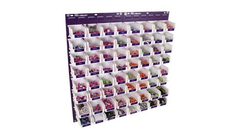 LittleBits Wall Storage (660-5028)