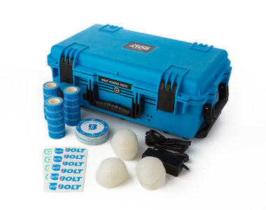 SPHERO Bolt Power Pack (PP02ROW)