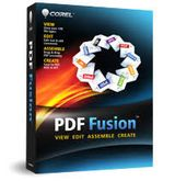 COREL PDF Fusion Edu 1Yr Upgrade Protection,  Maintenance,  From 1-60 Users