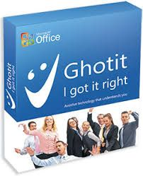 Ghotit LIC Ghotit Secondary School Unlimited Site License, 5, Mac/Win, ESD (30002)