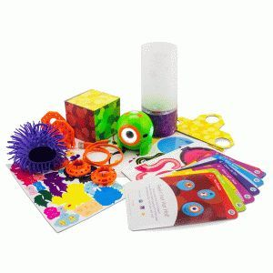 WONDER WORKSHOP Dot Creativity Kit (DCK)
