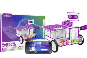 LittleBits Space Rover Inventor Kit (680-0021)