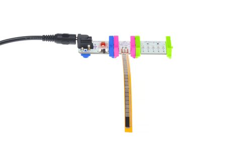 LittleBits Bend Sensor_ (650-0014)