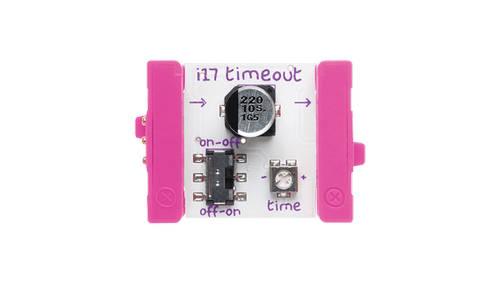 LittleBits Timeout_ (650-0017)