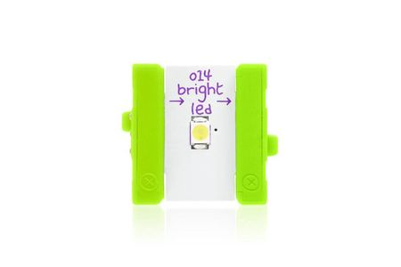 LittleBits Bright LED_ (650-0044)
