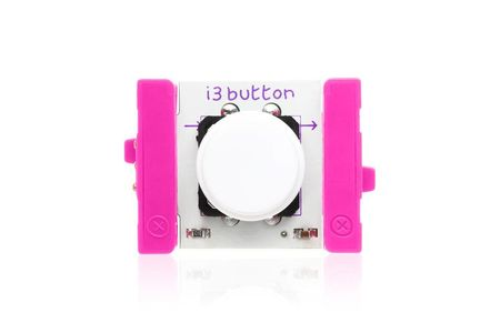 LittleBits Button (650-0003)